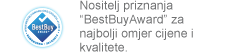Certifikat - Best Buy